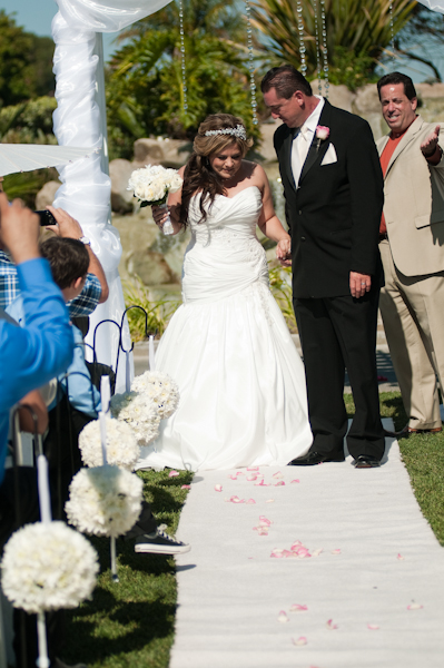 Beautiful Photos At The Skylinks Great Officiants