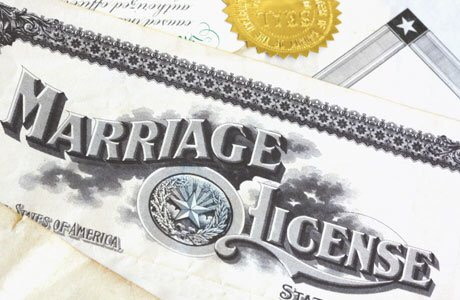 Image result for hand of god holding a marriage license