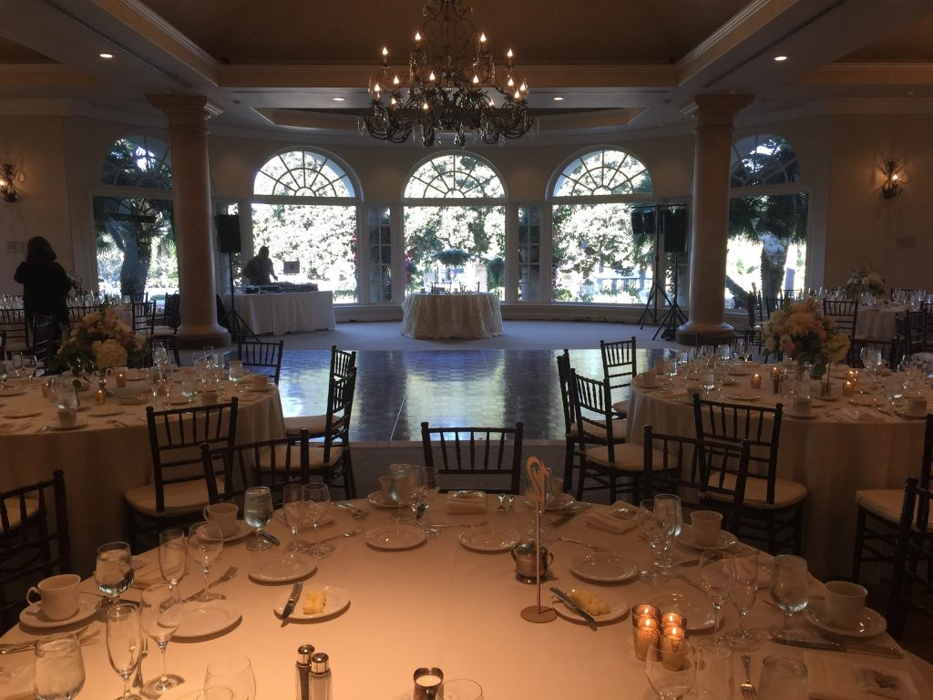 Jennifer And Jonathan S Wedding On 20 May 2017 Was Held At The Spanish Hills Country Club In Camarillo California Venue Had A Clic